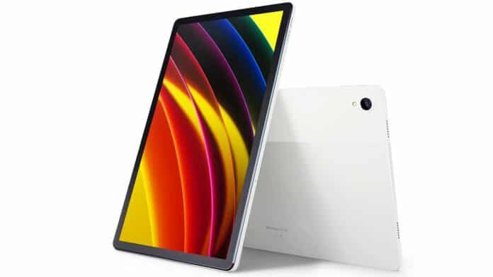 Lenovo Tab P11 launched in India