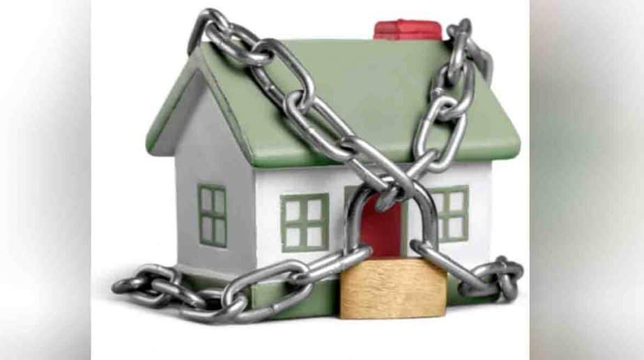 Locked House Police Idea- Updatenews360