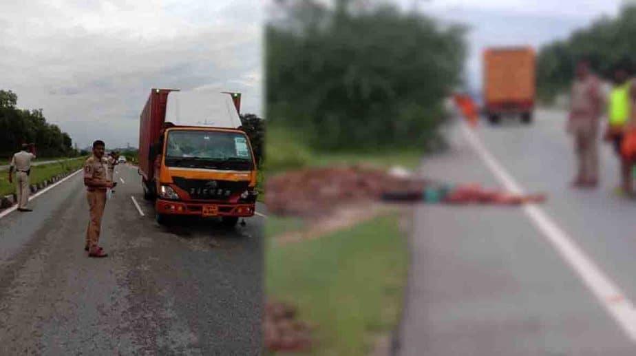 Lorry Acc Dead - Updatenews360