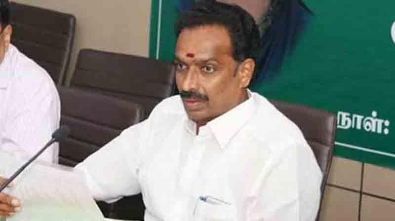 MR Vijayabhaskar Raid -Updatenews360