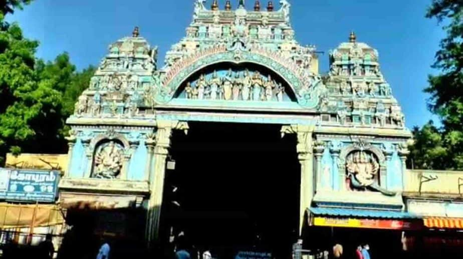 Madurai Meenakshi - Updatenews360