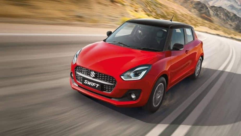 Maruti Suzuki Swift hatchback has become costlier