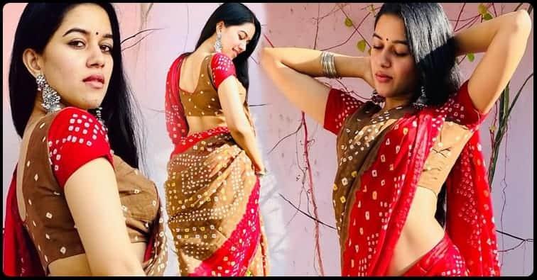 Mirnalini Ravi - Updatenews360