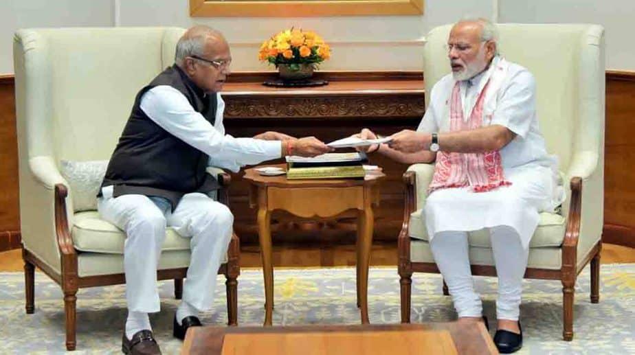 Modi Banwarilal- Updatenews360