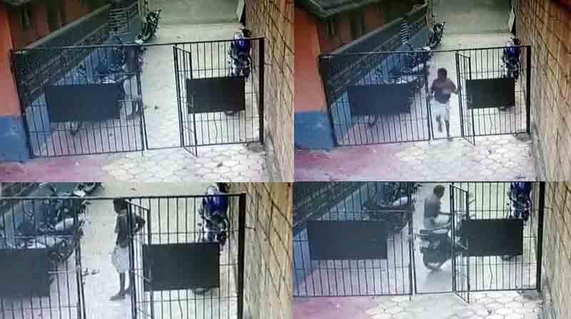 Moped Theft -Updatenews360