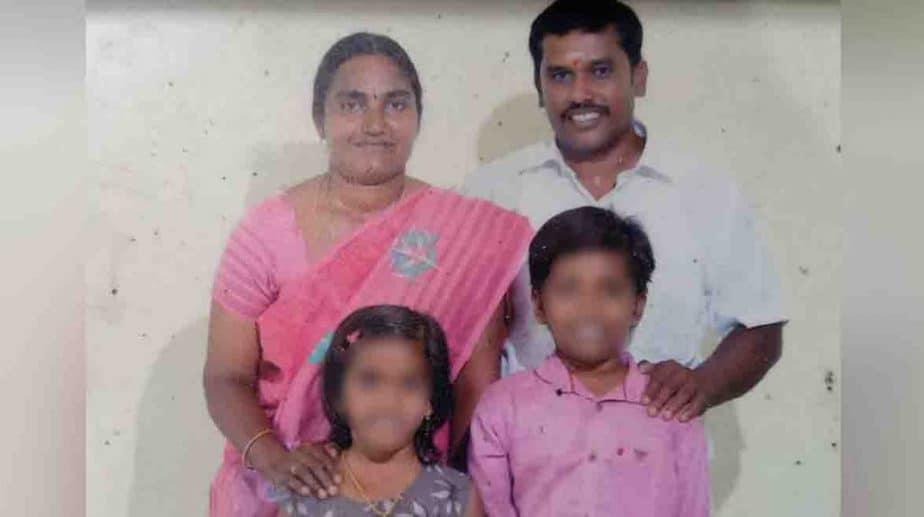 Mother Suicide With Kids- Updatenews360