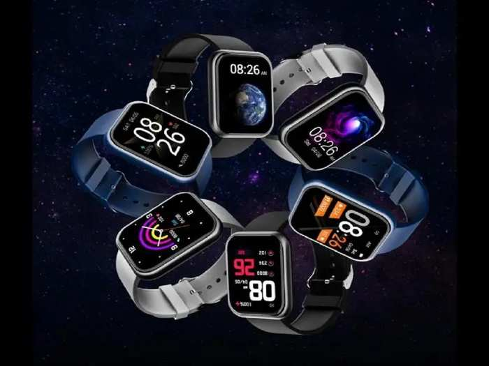Noise ColorFit Ultra launched in India
