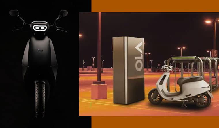 Ola to Home Deliver Upcoming Electric Scooter to Customers in India