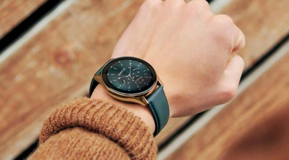 OnePlus Watch Cobalt Limited Edition launched in India