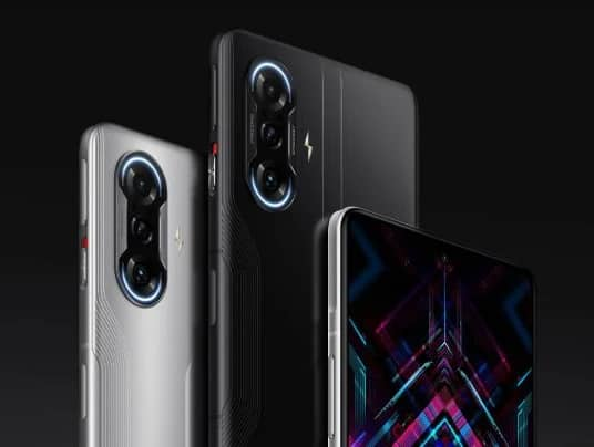 Poco F3 GT launched in India with different pricing structure