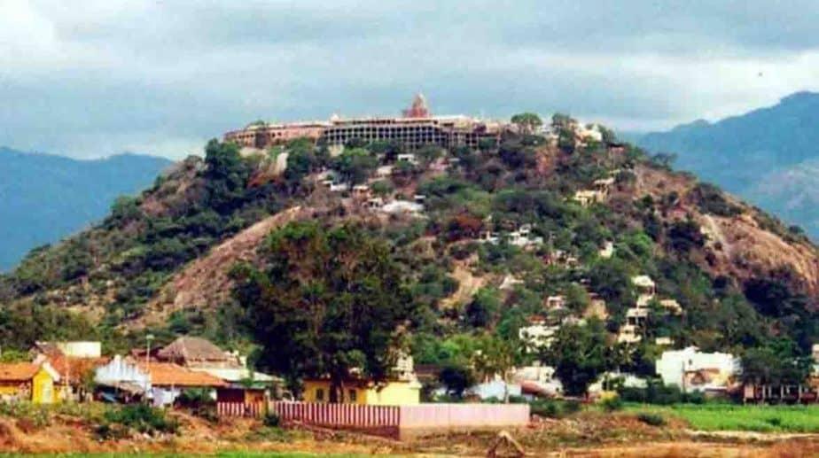 Palani Temple - Updatenews360