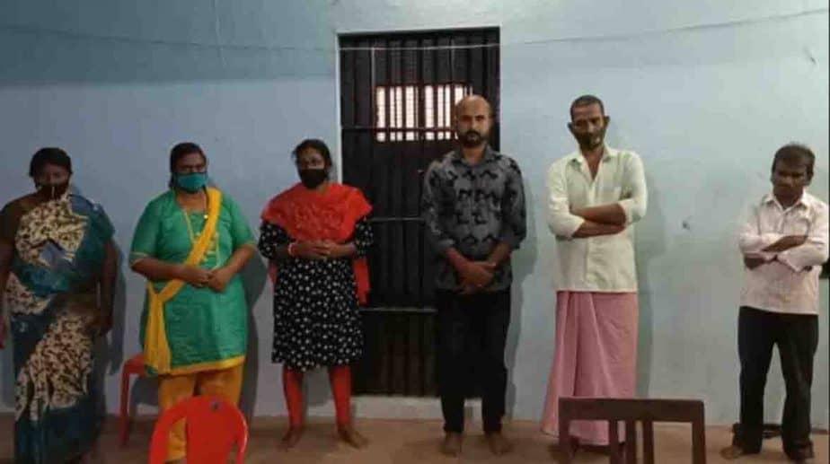 Prostitue 6 Arrest- Updatenews360