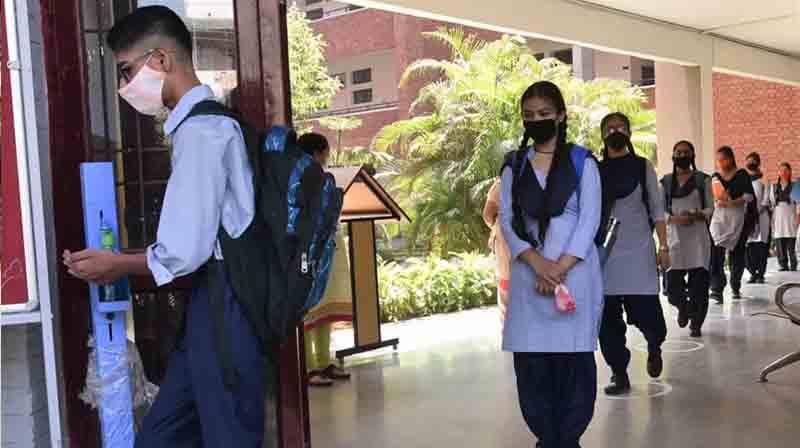 Punjab School Reopen - Updatenews360
