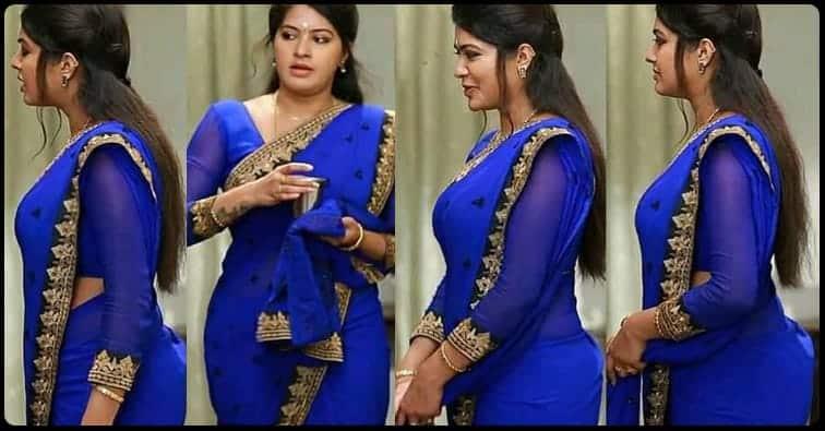 Ratchitha Mahalakshmi - Updatenews360