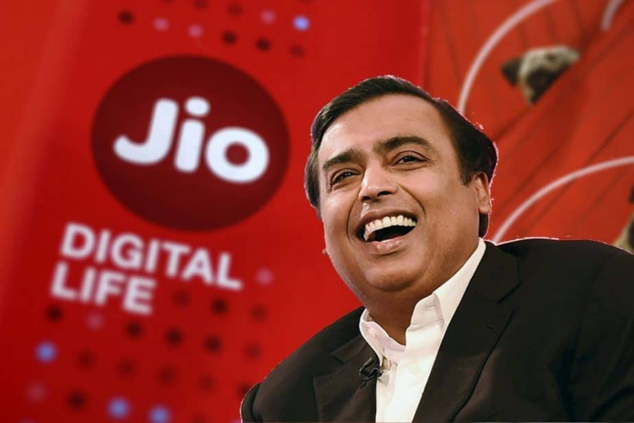 Reliance Jio Offering 1GB Data For Rs. 7.96 With New Plan