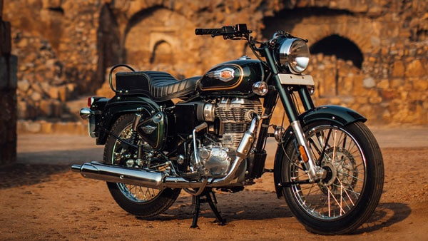 Royal Enfield Bikes Price Increase Announced In India