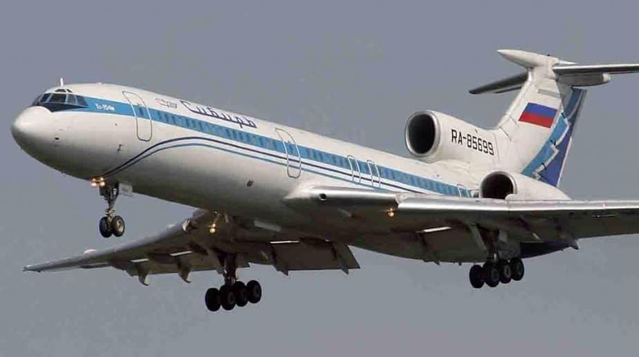 Russia Flight- Updatenews360