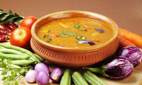 Sambar Health Benefits