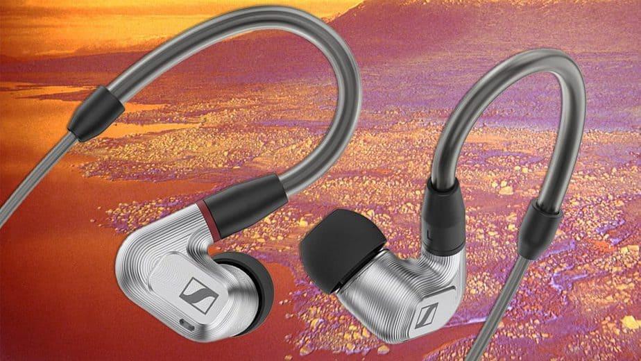 Sennheiser IE900 earphones launched