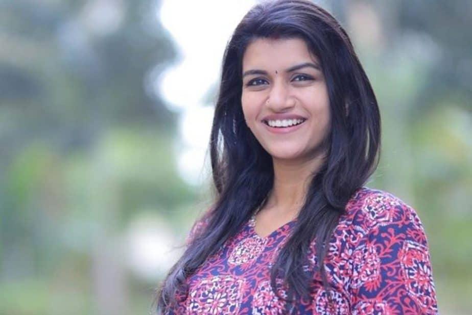 Serial Actress Sridevi - Updatenews360