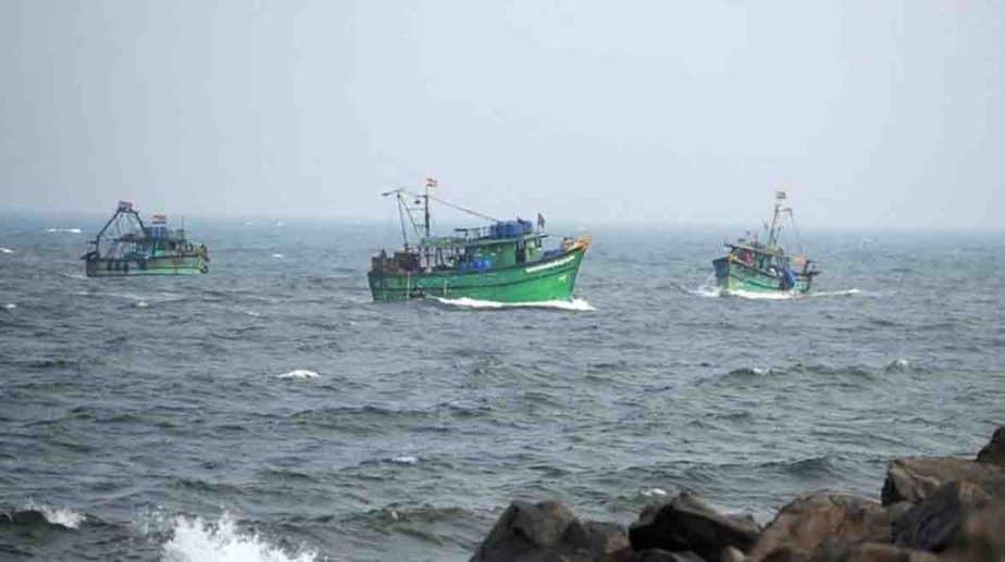 Srilankan Navy Attack TN Fishers - Updatenews360