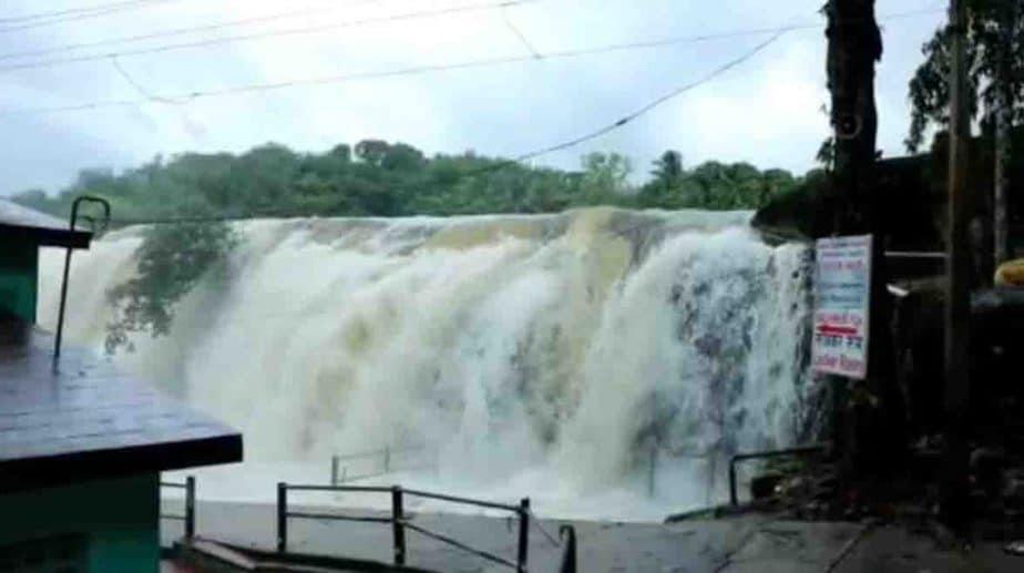 Thirparappu Falls - Updatenews360