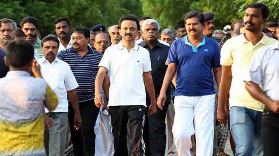 Thiruvarur Stalin - Updatenews360