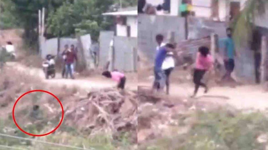 Tirupur Fight- Updatenews360