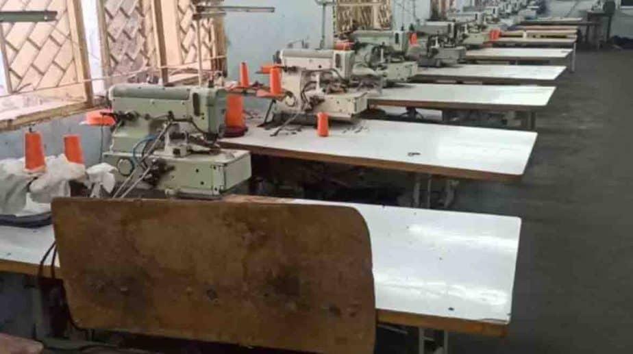Tirupur Strike - Updatenews360