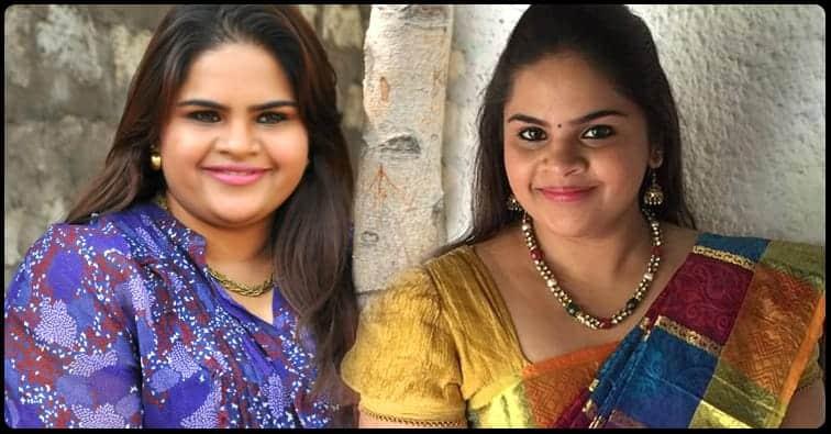 Vidyullekha Raman - Updatenews360