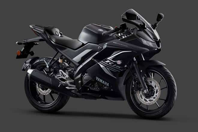 Yamaha R15 V3 price hiked by Rs 2500; still more affordable than KTM RC 125