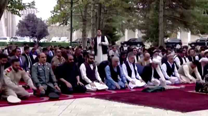 afghan Rocket Attack -Updatenews360