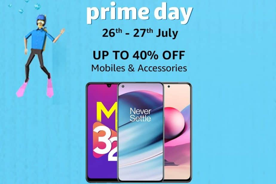amazon prime day 2021 offers