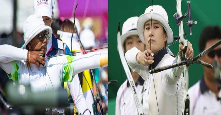 archery south korea - updatenews360