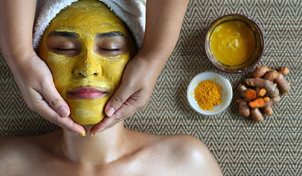 face mask that will make your skin glow