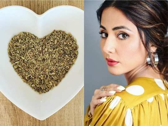 how to use fennel seeds for face pack