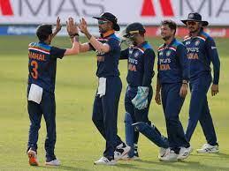 ind vs sl 2nd odi: Ind vs Sl: 'வரலாற்று சாதனை' இந்தியா இரண்டாவது போட்டியில்  வென்றால்…செம்ம ரெக்கார்ட்! - if india won in 2nd odi against srilanka it  will be huge record in odi cricket |