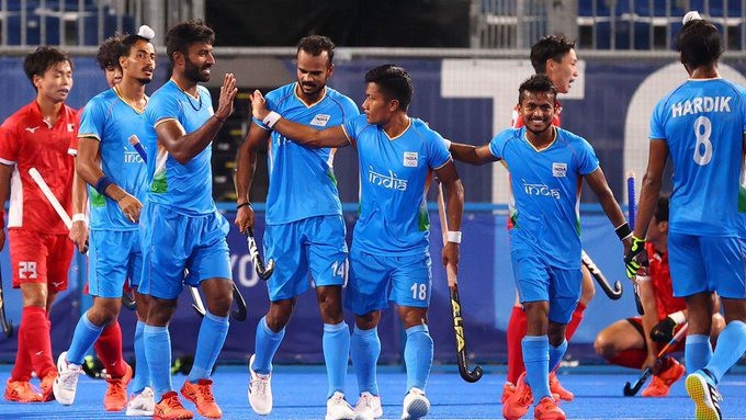 indian hockey team - updatenews360