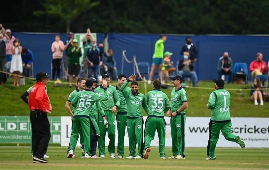 ireland cricket - updatenews360