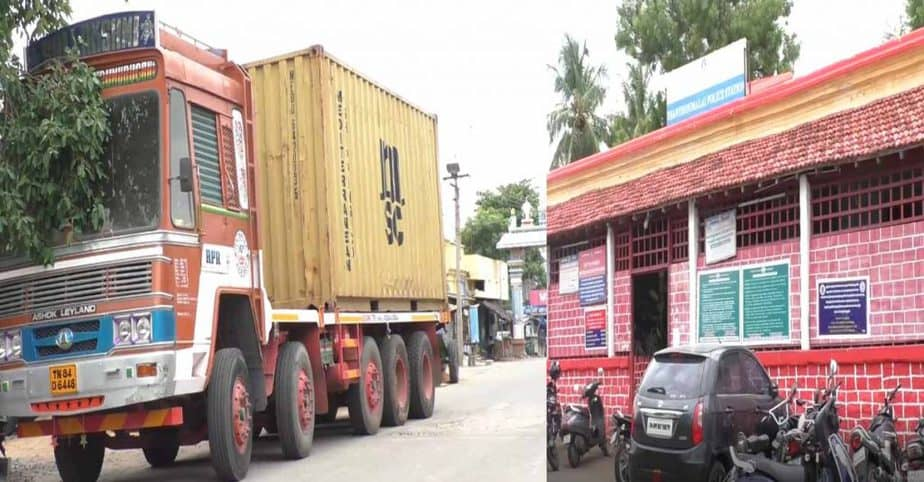 karur lorry - updatenews360