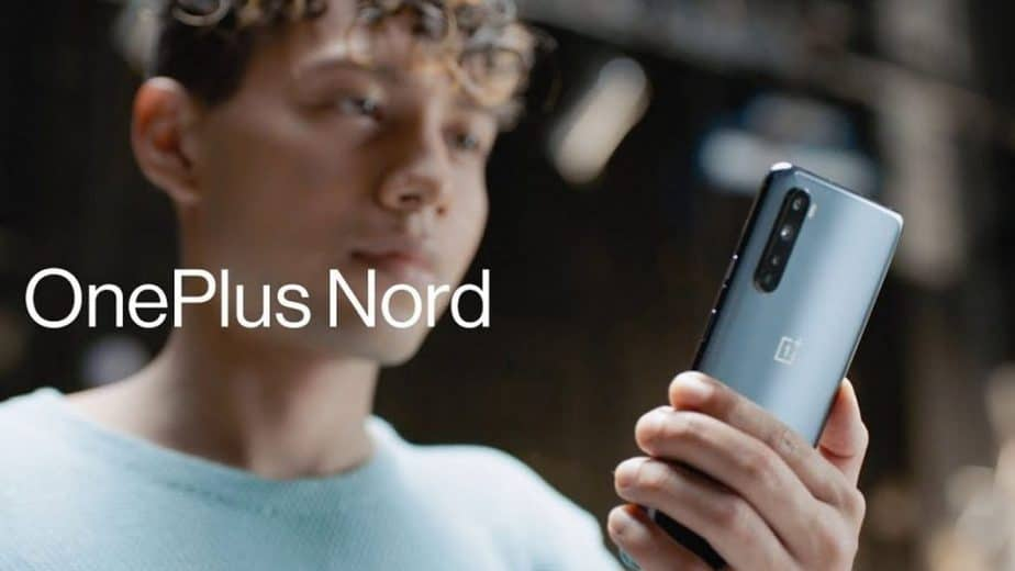 OnePlus Nord discontinued ahead of Nord 2 5G launch today