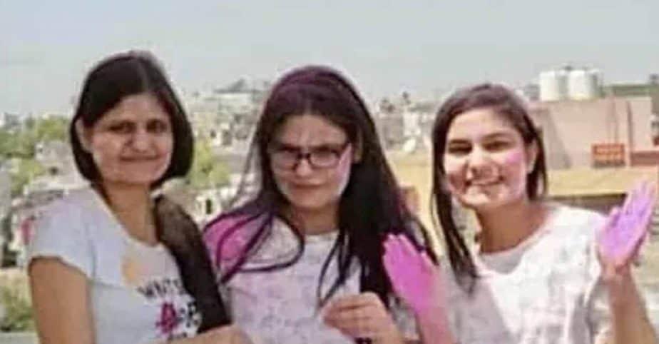 rajastan sisters - updatenews360