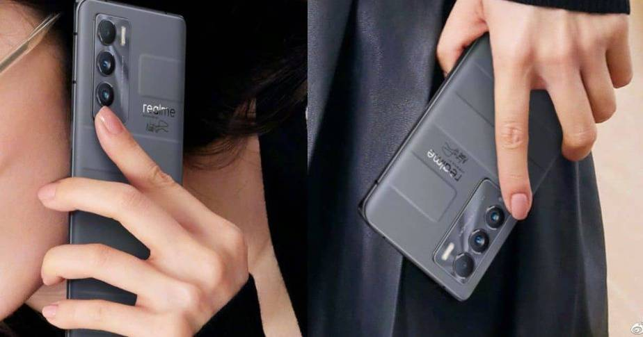 Realme GT Master Edition first look revealed, to launch on 21st July