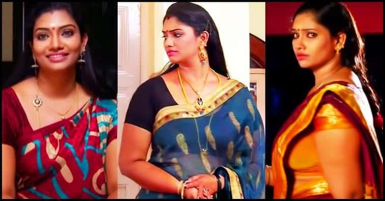 serial Actress Kiruthika - Updatenews360
