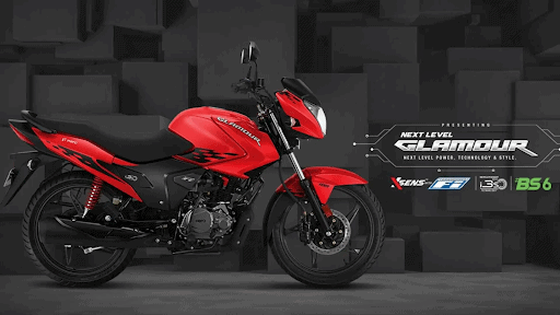 Hero Glamour Xtec goes official in India