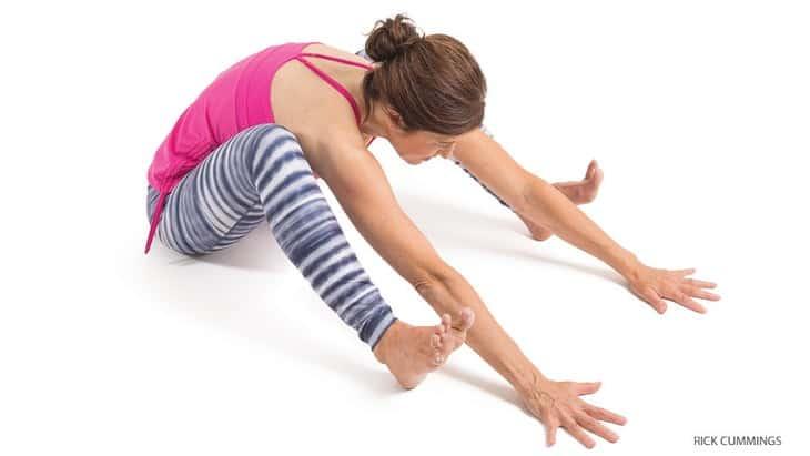 health benefits of kurmasana
