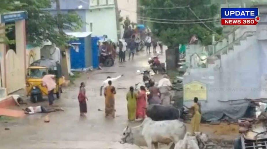 Andhra Shoot - Updatenews360