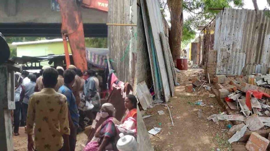 Arumpakkam Chennai Copr Order - Updatenews360