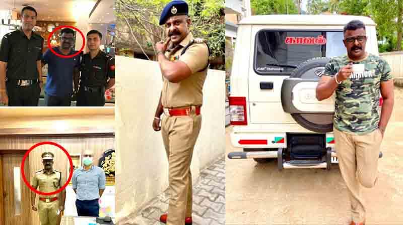 Fake Police Arrest - Updatenews360