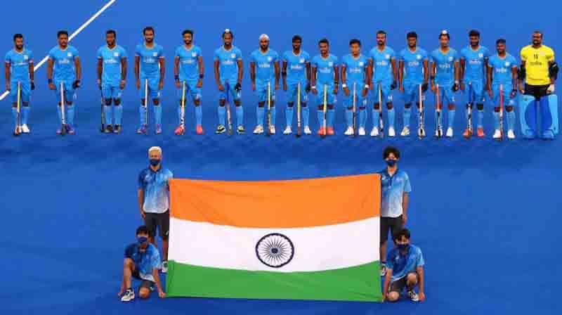 Hockey India- Updatenews360